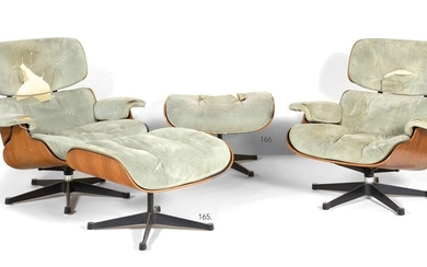 CHARLES (1907 1978) et RAY (1912 1988) EAMES...