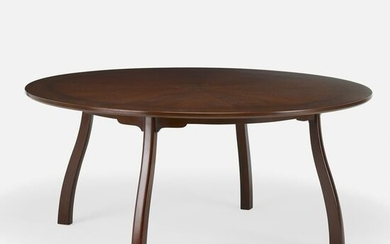 Mid-Century, dining table