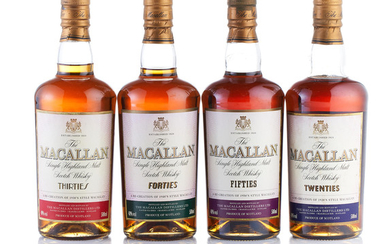 Macallan Travel Collection-1920s