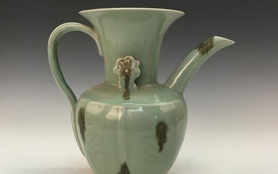 Chinese Jun Ware Pitcher