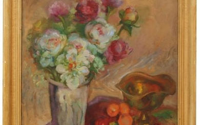 George Spector (Early 20th Century), Still Life