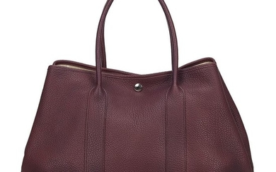 Hermes - Negonda Garden Party 36 Tote bag
