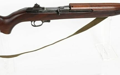 INLAND TYPE 1 M1 CARBINE DATED 4-43