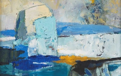 § Kirsty Wither (Scottish B.1968) Macmillan Place
