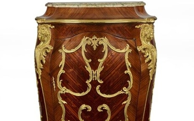 LOUIS-STYLE CABINET XV