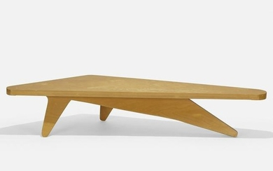 Luther Conover, coffee table