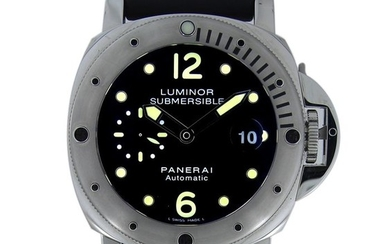 Panerai - Luminor Submersible Royal Navy Divers Clearance - Limited Edition (Number 49 Of 50) - PAM00664 - Men - 2016