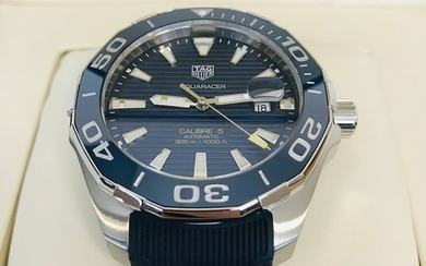TAG Heuer - Aquaracer 300 Calibre 5 Automatic Watch - WAY201B.FT6150 - Men - 2011-present