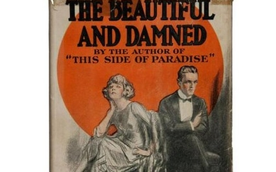 F. Scott Fitzgerald, The Beautiful and Damned""