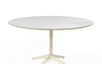 Florence Knoll - Pedestal Table