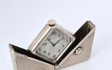 Vinateg watch art-deco