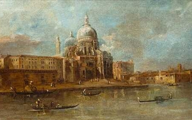 Workshop of FRANCESCO GUARDI