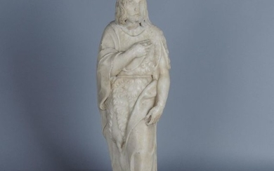 """ITALY, late 15th - early 16th century. """"Saint..."""