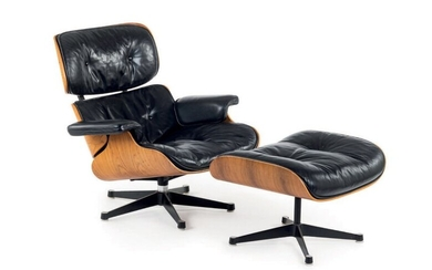 Ray (1907 1958) et Charles (1912 1988) EAMES...