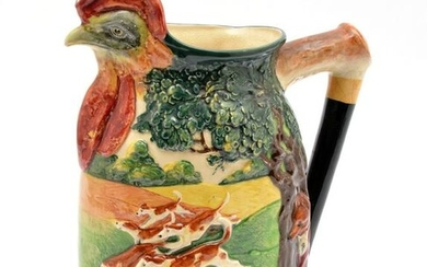 Royal Doulton Master of The Foxhounds Loving Cup