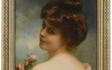 Attributed to Adolph Etienne Piot