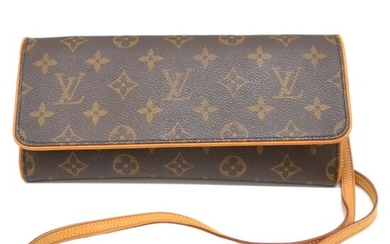 Louis Vuitton - Pochette Twin GM Shoulder bag