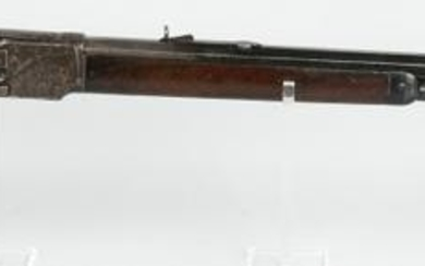 SPECIAL ORDER WINCHESTER MODEL 1873
