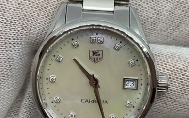 TAG Heuer - Carrera - WAR1314 - Women - 2011-present