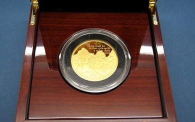 The Royal Mint 'The 100th Anniversary of The First World War...