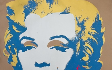 Andy Warhol - after