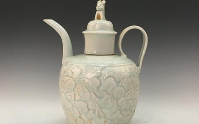 Chinese Hutian Kiln Pitcher