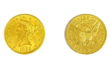 Coins, United States