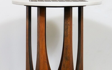 Harvey Probber Mid-Century Modern Game Table