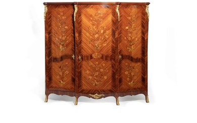 LOUIS STYLE CABINET XV