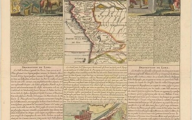 MAP, Western South America, Chatelain