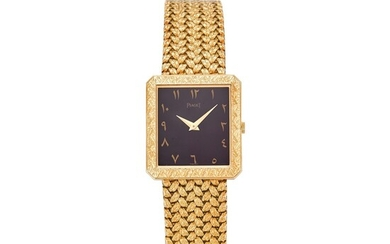 """PIAGET 