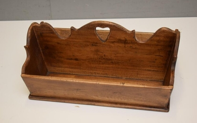 A CUTLERY TRAY (16H x 37W x 26D CM) (LEONARD JOEL DELIVERY SIZE: SMALL)