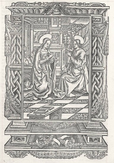 [Incunabula and early 16th cent. books]. (Breviary for...