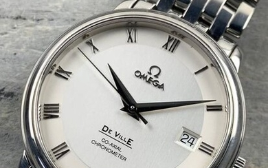 Omega - De Ville Prestige Co-Axial Automatic - 4574.31.00 - Men - 2011-present