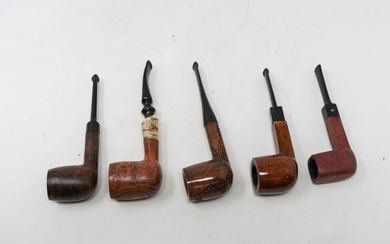 Pipe - Group of 5