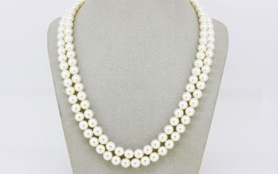 Tiffany - 925 South sea pearls - Necklace