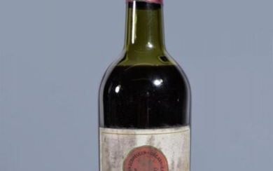 1947 Chateau Cheval Blanc, St Emilion (Bottled by Vandermuelen)