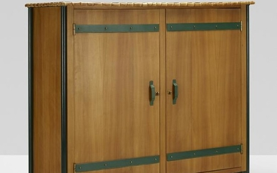 Jacques Adnet, cabinet