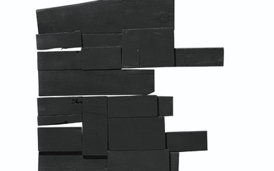 Louise Nevelson (1899-1988), Untitled