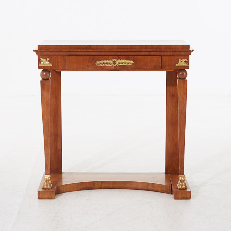 console table Konsolbord