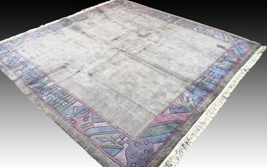 Contemporary Modern- Rug - 250 cm - 250 cm