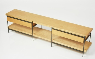 Donald Knorr, Low Console Table