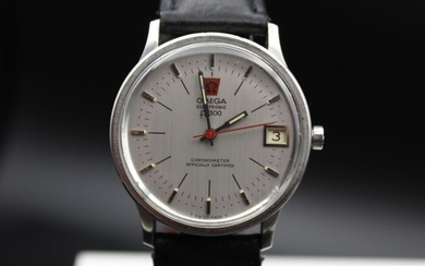 Omega - ConstellationF300 - 198003 - Men - 1970-1979