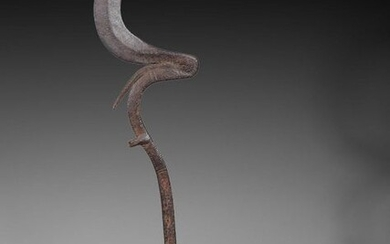 "Sword of the sickle ""podokwo"""