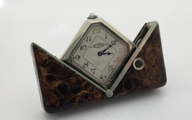 Very att ractive Vintage watch Art deco