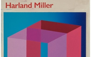 65074: Harland Miller (b. 1964) In Shadows I Boogie, 20