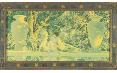 AFTER MAXFIELD PARRISH (AMERICAN, 1870-1966) IN THE