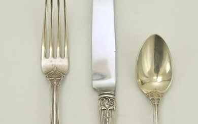 Reed & Barton Sterling Silver Flatware