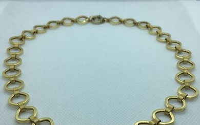 ASTERIX - 18 kt. Yellow gold - Necklace