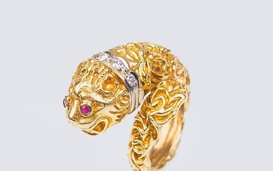 Ilias Lalaounis Goldsmith and Jeweller in Athen since 1940